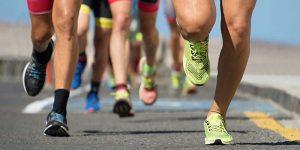 futók az országúton
