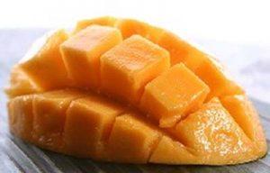 természetes magnézium forrás a mangó