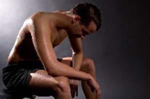 Fáradt sportolók - a centrális fáradtság