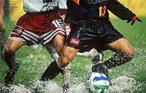 Sport esőben, szélben, fagyban