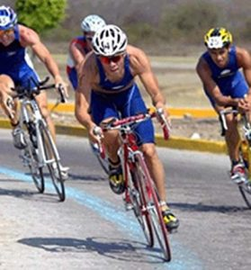 kerékpározás hatása a szervezetre
