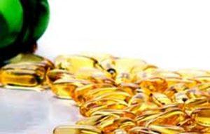 D3-vitamin - kolekalciferol