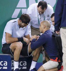 orsócsont törés teniszezőnél